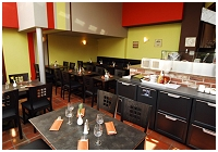 Restaurant  italien Casa Verde - Couvin