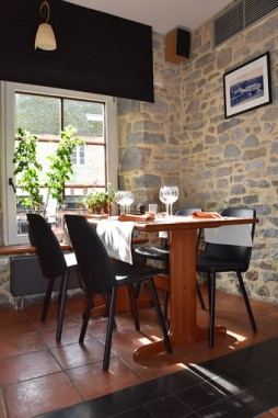 Les 4 Voyes Restaurant -  Brasserie à Olloy