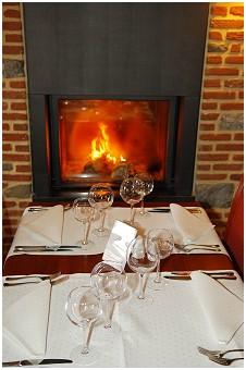 Foto's van restaurant Les 4 Voyes Restaurant -  Brasserie in Olloy
