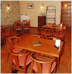 Les 4 Voyes Restaurant -  Brasserie in Olloy
