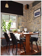 restaurant Les 4 Voyes