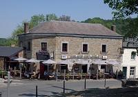 Restaurant La Besace - Crupet