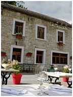 restaurant La Toquade 2012/04/20