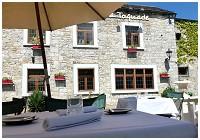 Restaurant Gastronomique La Toquade - Crupet