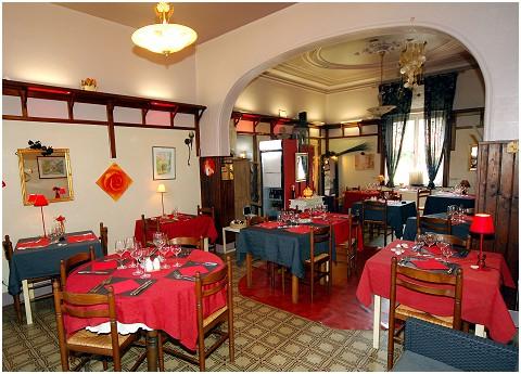 Le Pachis Restaurant - Taverne à Crupet
