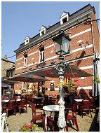 restaurant Le Pachis 2012/08/09