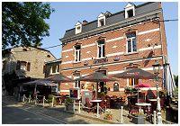 Restaurant - Taverne Le Pachis - Crupet