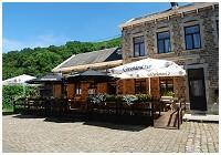 Restaurant - Taverne Le Terminus - Bauche (Yvoir)