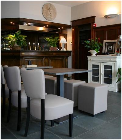 Hôtel des Roches Restaurant - Hôtel à Cugnon