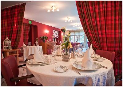 Le Moulin de Daverdisse Restaurant - Hôtel - Wellness à Daverdisse