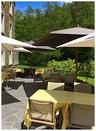 restaurant Le Moulin de Daverdisse