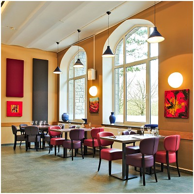 Le Maredsous Restaurant - Tea-Room in Denée