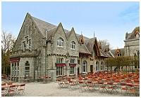 restaurant Le Maredsous