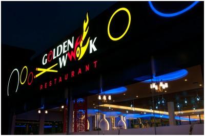 Golden Wok Wok - Teppanyaki - Sushis à Dinant