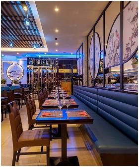 Foto's van restaurant Golden Wok Wok - Teppanyaki - Sushis in Dinant