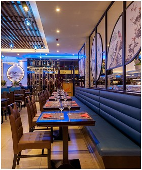 Photos du restaurant Golden Wok Wok - Teppanyaki - Sushis à Dinant