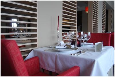 Hostellerie Gilain Restaurant - Hôtel à Liroux (Dinant)