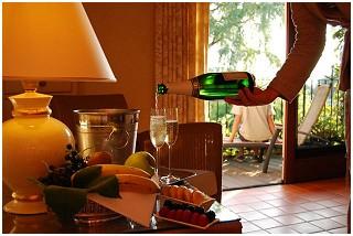 Photos du restaurant Hostellerie Gilain Restaurant - Hôtel à Liroux (Dinant)