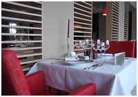 restaurant Hostellerie Gilain