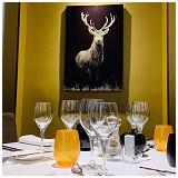 restaurant La Broche