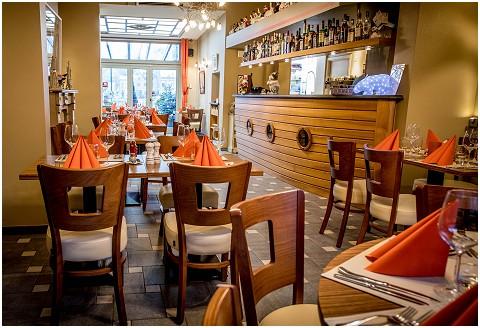 La Table d'Antonio Restaurant à Dinant
