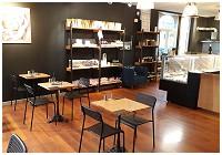 restaurant Le Comptoir de Jeanne