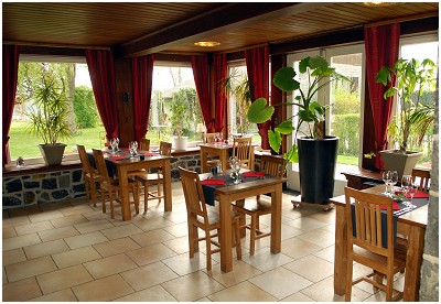 Le Freyr Auberge - Grill in Anseremme (Dinant)