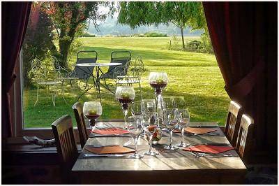 Le Freyr Auberge - Grill à Anseremme (Dinant)