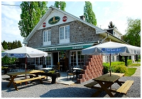 restaurant Le Freyr 2011/05/27