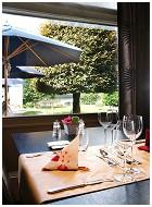 restaurant Le Jardin de Fiorine 2014/08/21