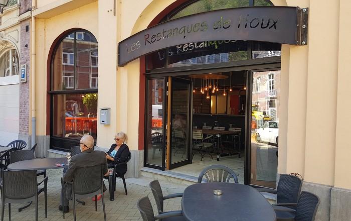 Les Restanques de Houx Bar à vins - Caviste in Dinant