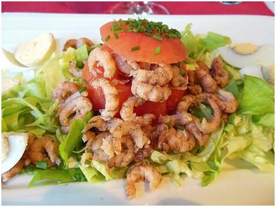 L'Ours Rouge Restaurant à Dinant