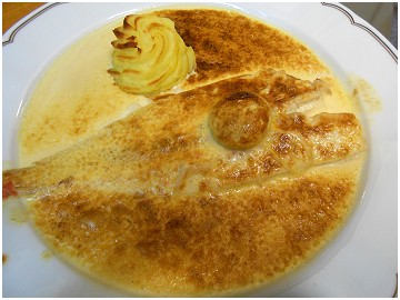 Foto's van restaurant L'Ours Rouge Restaurant in Dinant