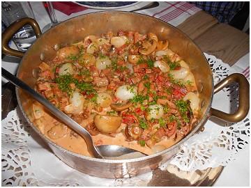 Photos du restaurant L'Ours Rouge Restaurant à Dinant
