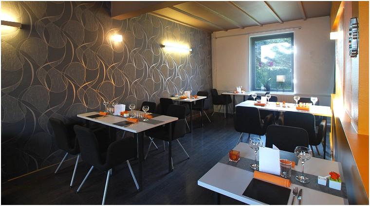 La Tonnelle Cuisine française à Yvoir