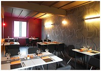 Franse keuken La Tonnelle - Yvoir