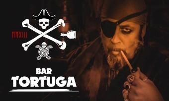 Tortuga Bar