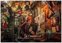 Bar à Rhum Tortuga Bar - Durbuy