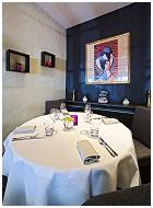 restaurant La Table de Manon
