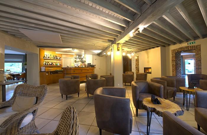Au Moulin de Hamoul Restaurant gastronomique in Rendeux