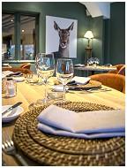 Gastronomische restaurant Au Moulin de Hamoul - Rendeux