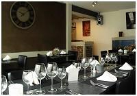 restaurant Réserve du Château