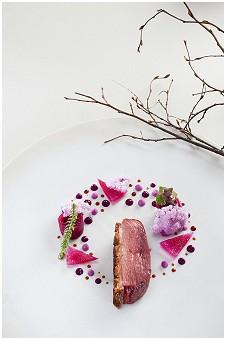 Photos du restaurant L'Air du Temps Restaurant gastronomique à Liernu