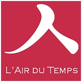 Restaurant gastronomique L'Air du Temps - Liernu