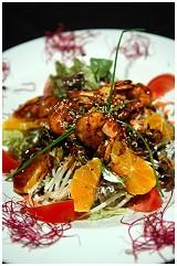 Le Tamarin Restaurant à Éghezée