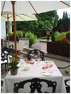 restaurant Château du Mylord 2010/06/17
