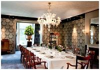 restaurant Château du Mylord