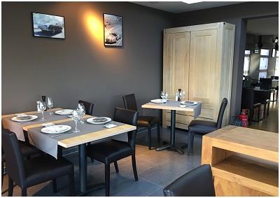 Epices et nous Restaurant in Erpent