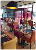 restaurant Le Rôtiss'Heure