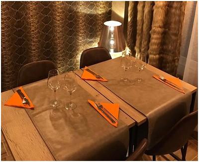 Sam Couq's Restaurant à Esneux